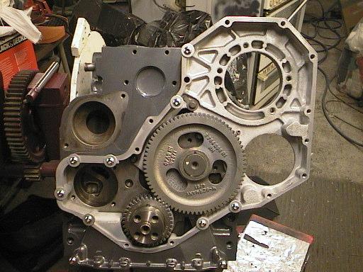 6.5 turbo rebuild instructions